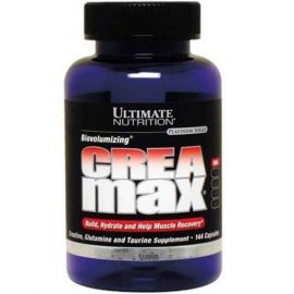 Ultimate Nutrition Crea Max